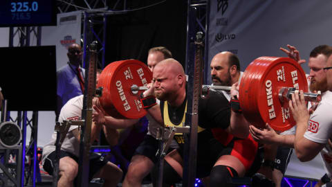 Everything you need to know about the 2019 World Classic Powerlifting Championships
