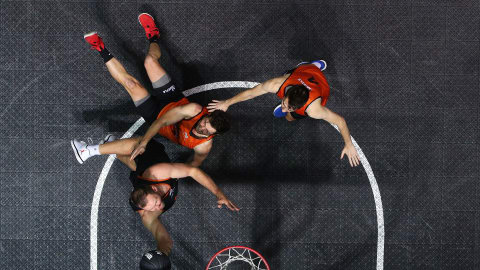 FIBA World Tour - Debrecen