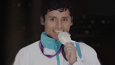 كيف ألهمت ميدالية غواتيمالا جيلاً في سباق المشي