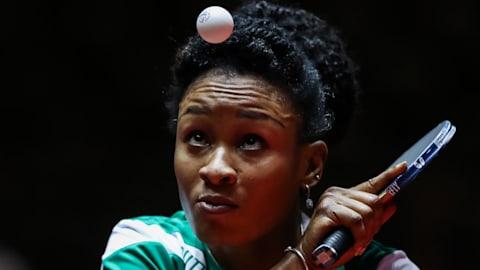 Singles Finals | ITTF Challenge Plus Open - Lagos