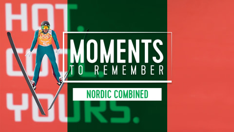 5 Unforgettable Olympic Champions in Nordic Combined