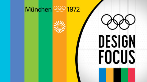 Design Focus: Munich 1972