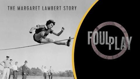 تكريم مارغريت لامبرت