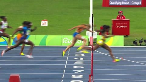 Women's 200m Final | Rio 2016 Replays