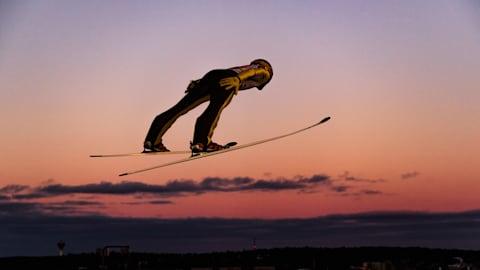Men's HS 130 | FIS Nordic World Ski Championships - Seefeld
