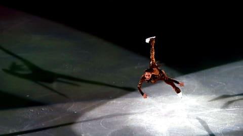 Medallistas olímpicos se preparan para el Campeonato de Europa de Patinaje Artístico