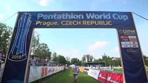 Copa del Mundo de Pentatlón de la UIPM 2019 – Praga, República Checa