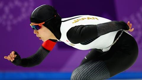 スピードスケート全日本選手権、高木美帆が初日トップ…男子は土屋良輔が1位