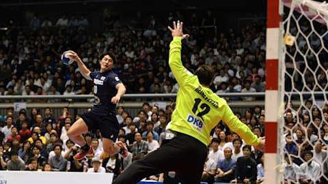 ハンドボール男子:東京五輪へ向け、名監督就任と若手の海外修行でチームを強化中