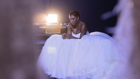 Serena Williams and Alexis Ohanian tie the knot