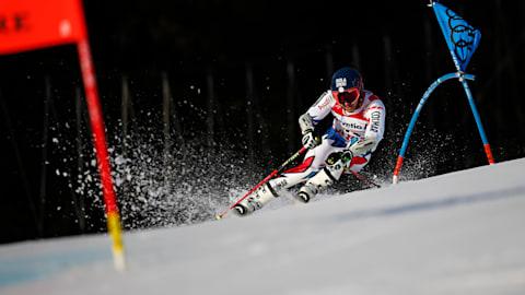 Men's Giant Slalom - Run 2 | FIS World Cup - Bansko