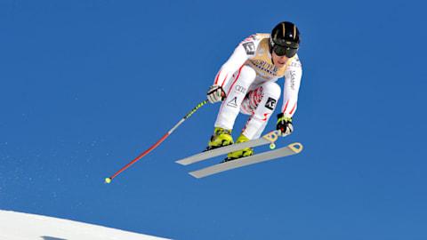 Men's Downhill | FIS Junior World Championships - Val di Fassa