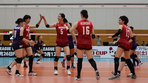 【9/19(木)】W杯バレー・日本vs中国 放送予定|FIVBワールドカップ