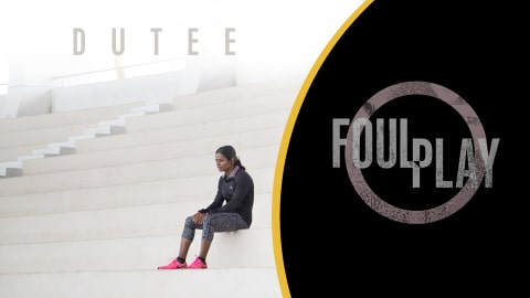 Foul Play: Dutee - image update 4