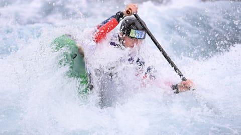 FC1 & MK1 Finais | Copa do Mundo ICF Slalom e Campeonato Mundial de Slalom