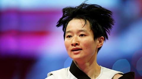 Jingyu Wu: My Rio Highlights