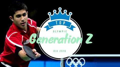 Top Gen Z