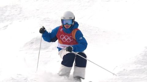 Qualificação 1 Moguls (F) – Esqui Estilo Livre | Replays de PyeongChang 2018