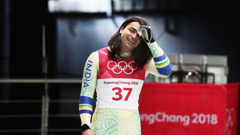 History maker Shiva Keshavan makes bold prediction on Indian winter sport success