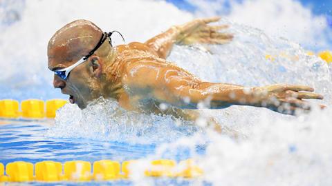 Laszlo Cseh: meus melhores momentos no Rio