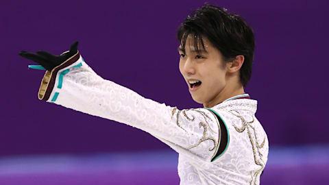 羽生結弦の連覇なるか…ACI男子フリー放送予定|フィギュアスケート・オータムクラシックインターナショナル