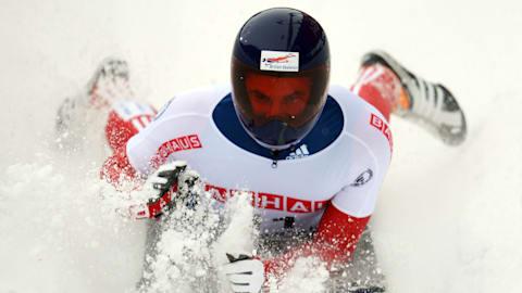 Men's Skeleton - Run 2 | IBSF World Cup - St. Moritz