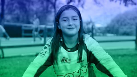 Foronda will in den Spuren von Olympiasiegerin Pajon wandeln
