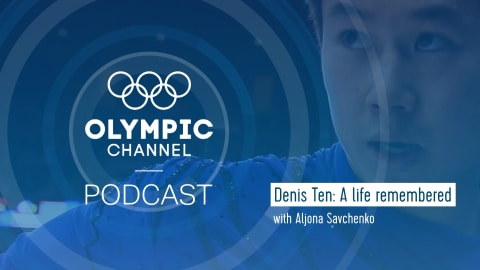 Denis Ten: A life remembered