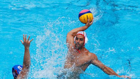 男子 - HUN vs ESP | 水球 - FINA世界選手権 - 光州