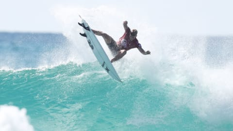 John John Florence in race against time to get fit and qualify for Tokyo 2020 Olympics