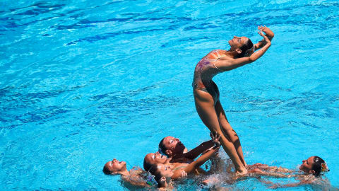 Sport guide: Inside Synchronised Swimming