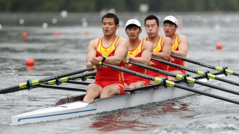 Sport guide: Rowing examined