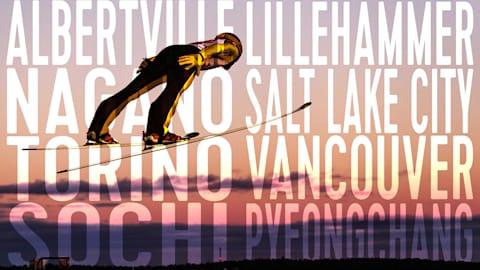 Noriaki Kasai - Leaping into Olympic History