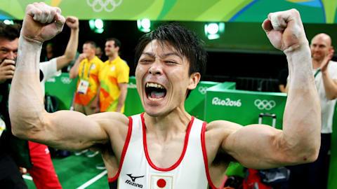 「体操ニッポン」東京オリンピック2020への期待