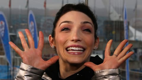 Meryl Davis gives her Figure Skating World Championships 2019 predictions