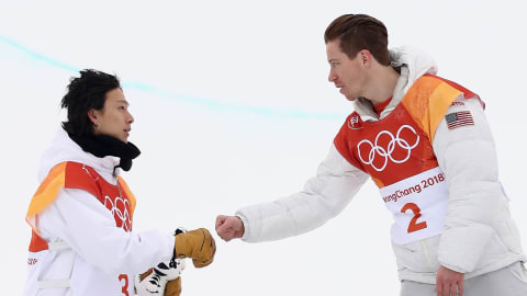 【9/15(日)】スケボー・パーク世界選手権男子決勝の放送予定|平野歩夢、ショーン・ホワイトのライバル対決なるか
