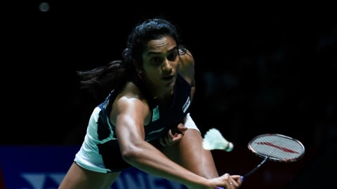 Korea Open: Double blow for India as Sindhu and Nehwal bow out