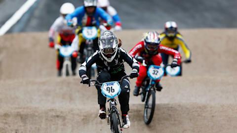 Чемпионат мира UCI - Хесден-Золдер