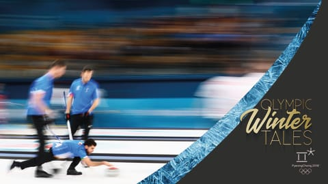 Curling: Team Italy Men
