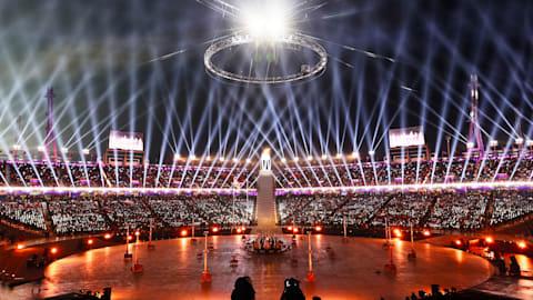 Cérémonie d'Ouverture | Replay de PyeongChang