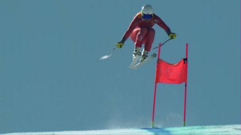 Descenso (M) - Esquí Alpino | Reviviendo PyeongChang