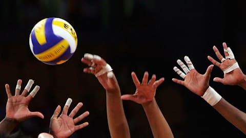 Damen Spiel um Bronze | Volleyball - Sommer-Universiade - Neapel