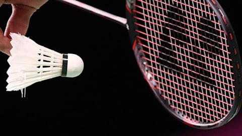 残疾人站立决赛 | 羽毛球:2019年世界羽毛球锦标赛
