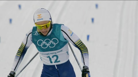 Sprint, Qualifications - Cross-Country Skiing | PyeongChang 2018 Replays