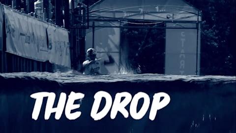Canoe Slalom - The Drop