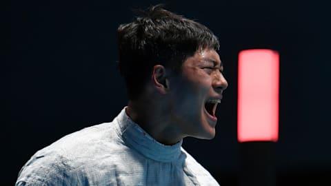 フェンシング・アジア選手権5日目:男子サーブル団体は3位入賞、女子エペは4位に