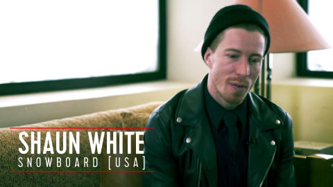 Shaun White - My favourite Olympic moment