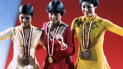 Innsbruck 1976 - Ceremonia inaugural