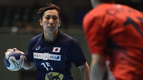 ハンドボール女子:44年ぶり五輪出場「おりひめジャパン」は2020年の東京で躍進できるか