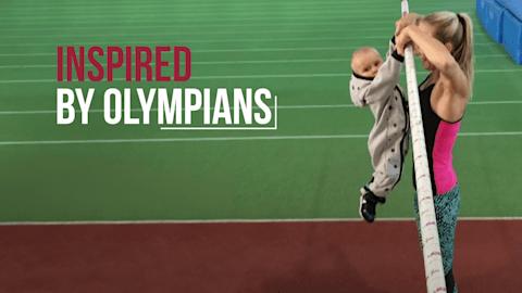 Buona Festa della Mamma I Inspired by Olympians